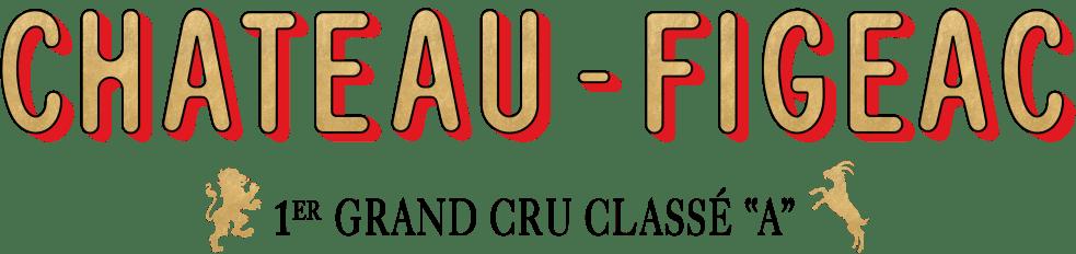 Château Figeac - Logo